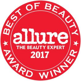 Allure Awards 2017