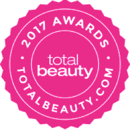 Total Beauty Awards 2017