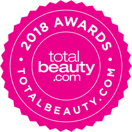 Total Beauty Awards 2018