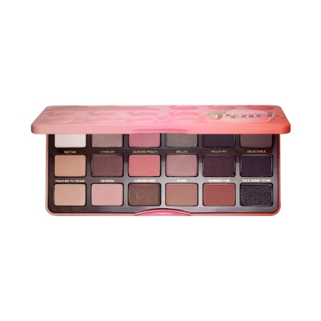 Sweet Peach Eyeshadow Palette