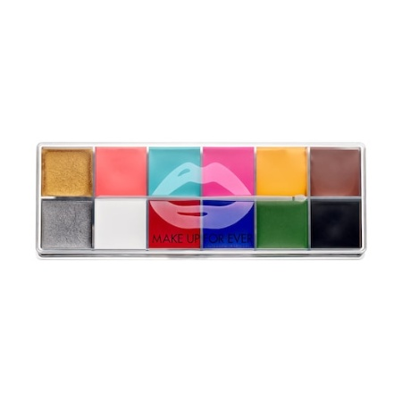 Flash Color Palette Multi-use Cream Color Palette