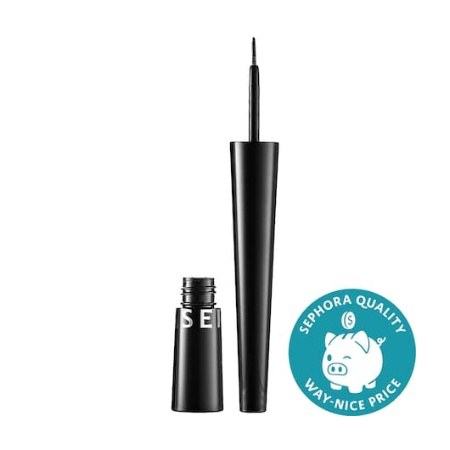 Long Lasting Eyeliner High Precision Brush