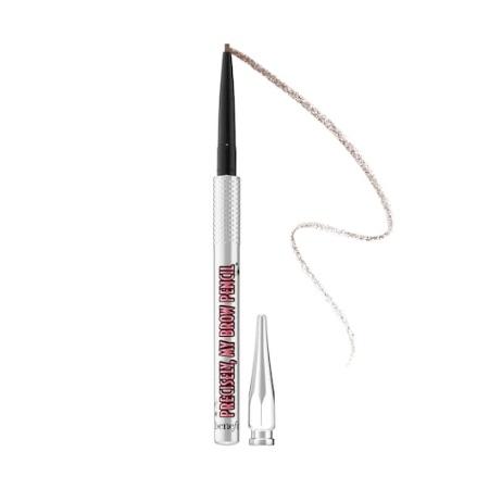 Mini Precisely, My Brow Pencil Waterproof Eyebrow Definer