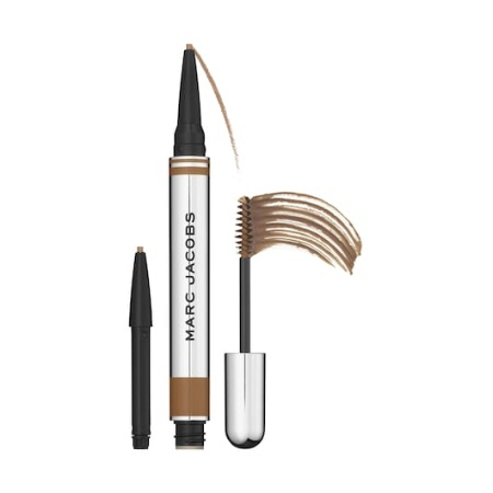 Brow Wow Duo Brow Powder Pencil and Tinted Gel + 1 Pencil Refill