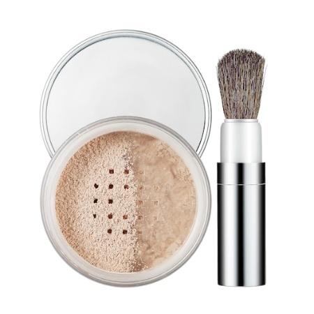 Blended Face Powder