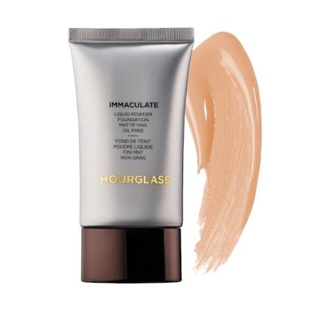Immaculate® Liquid Powder Foundation Mattifying Oil Free