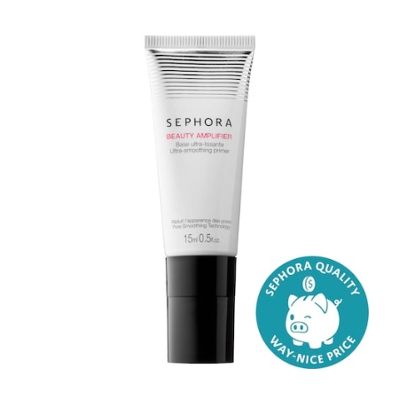 Beauty Amplifier Ultra Smoothing Primer