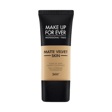Matte Velvet Skin Full Coverage Foundation