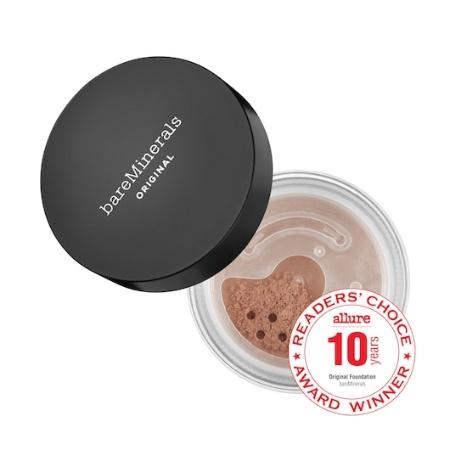 Original Loose Powder Mineral Foundation SPF 15