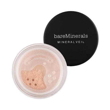 Mineral Veil Talc Free Setting Powder