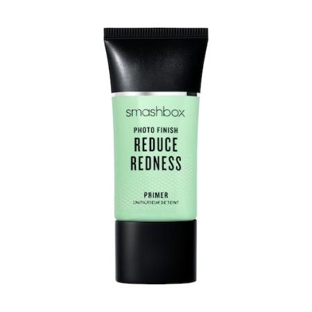 Photo Finish Reduce Redness Primer
