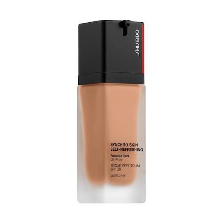 Synchro Skin Self-Refreshing Foundation SPF 30