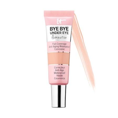 Bye Bye Undereye Illumination Full Coverage Anti-Aging Waterproof Concealer