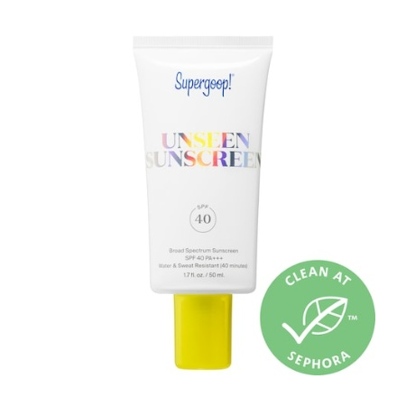 Unseen Sunscreen SPF 40 PA+++