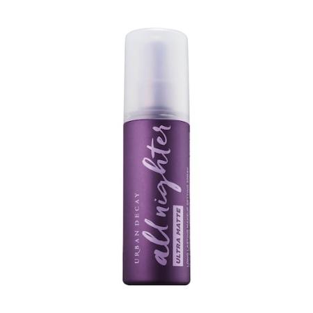 All Nighter Ultra Matte Makeup Setting Spray