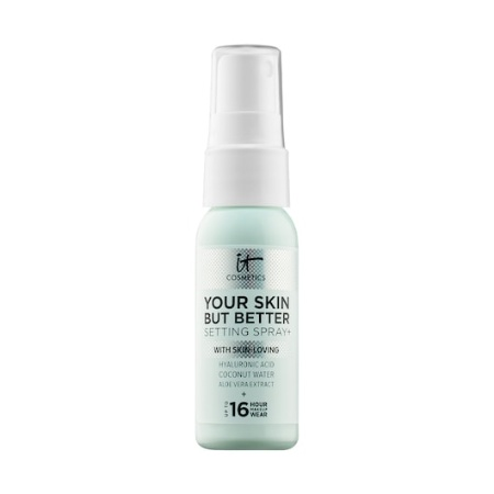 Mini It's Your Skin But Better Setting Spray