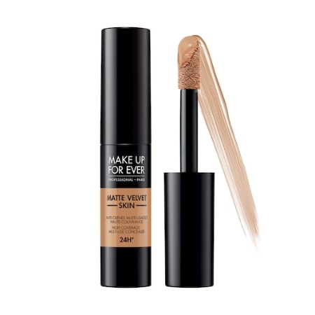 Matte Velvet Skin High Coverage Multi-Use Concealer