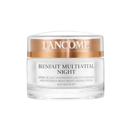 Bienfait Multi-Vital Moisturizing Night Cream