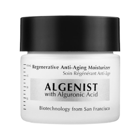 Regenerative Anti-Aging Moisturizer