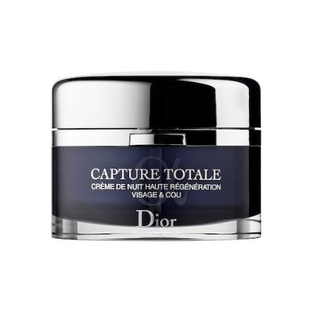 Capture Totale Intensive Night Restorative Crème
