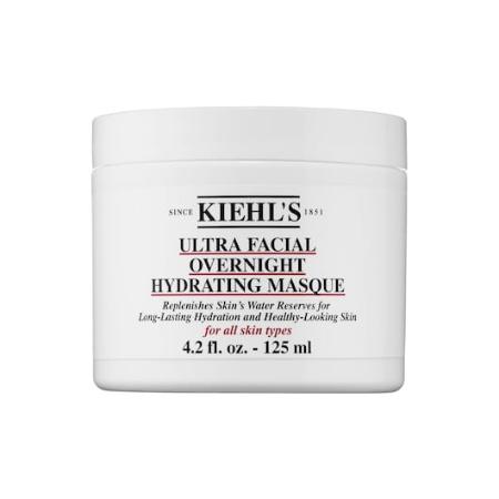 Ultra Facial Overnight Hydrating Mask