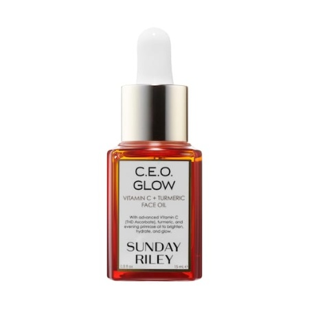C.E.O Glow Vitamin C + Turmeric Face Oil