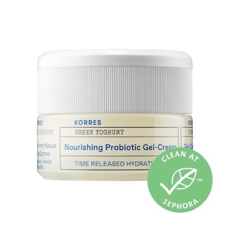 Greek Yoghurt Nourishing Probiotic Gel-Cream