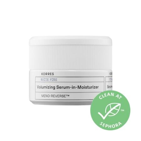 MenoReverse Volumizing Serum-in-Moisturizer