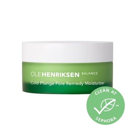 Cold Plunge™ Pore Remedy Moisturizer with BHA/LHA